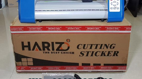 MESIN CUTTING STICKER Metro
