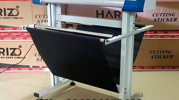 MESIN CUTTING STICKER Pangandaran