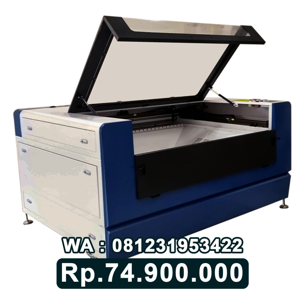SUPPLIER MESIN LASER CUTTING AKRILIK 1310 ALAT GRAFIR ACRYLIC Madura